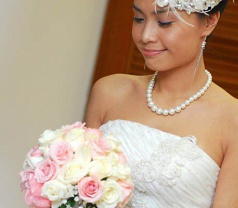 Bali Make up Bridal Photos