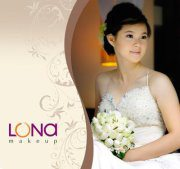 Lona Makeup Studio Photos
