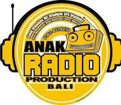 Anak Radio Production Photos