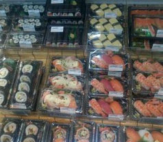 Papaya Fresh Gallery Supermarket Photos
