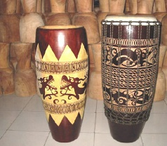 Balinese Craft Photos