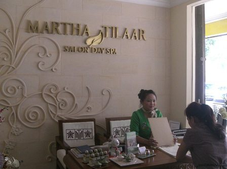 Martha Tilaar Salon & Day Spa