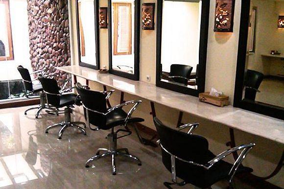 Martha Tilaar Salon & Day Spa