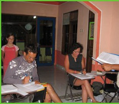 Seminyak Language School Photos
