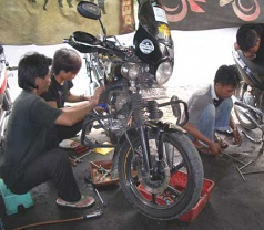 Aneka Motor Photos