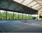 Nikko  Tennis Photos