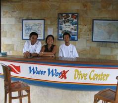 Water Worx Dive Center Photos