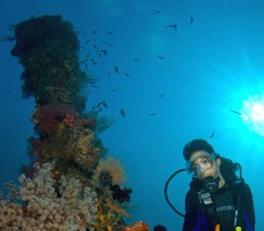 Bali Ocean Adventure Photos