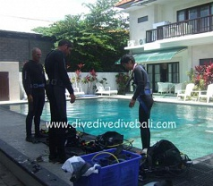 Dive Dive Dive Bali Photos