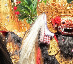 Barong Sahadewa Photos