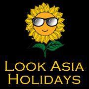 PT. Look Asia Bali Holidays Photos