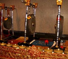 Gamelan Studio Photos