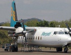 Merpati Airlines Photos
