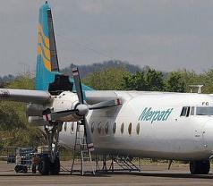 Merpati Airlines Photos