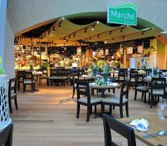 Movenpick Marche Restaurant Photos