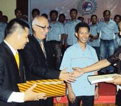 Asosiasi Rekanan Pengadaan Barang Dan Distributor Indonesia Photos