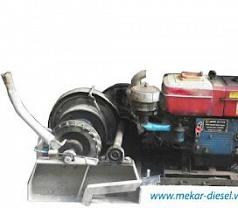 Wahyu Mekar Diesel Photos