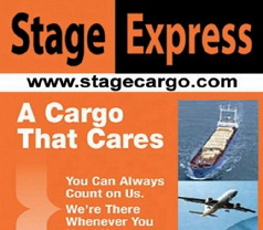 Pt. Stage Express Photos