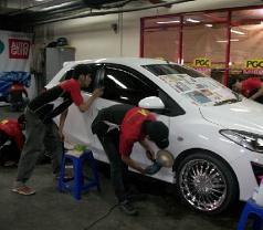 QC 30 (Automatic Carwash) Photos