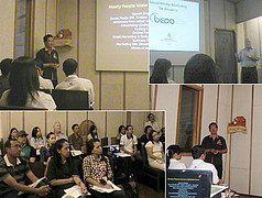Bali Export Development Organization (BEDO) Photos