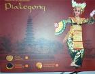 Pia Legong Traditional Pie Bali Photos
