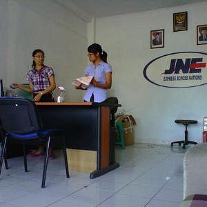 JNE-Bali