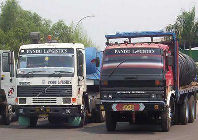PT Pandu Logistic