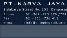 PT. Karya Jaya Bakti Semesta Photos