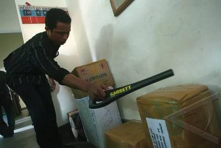 Kantor Pos Renon Denpasar