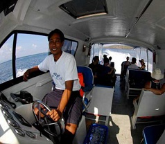 Gili Cat Charters Photos