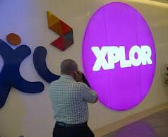 XL Data Explor 3D  Photos