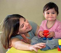Children Day Care  Photos