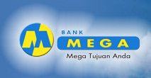 PT. Bank Mega Tbk Photos