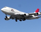 Japan Airlines Photos