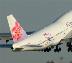 China Airlines Photos