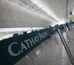 Cathay Pacific Airlines Limited Photos