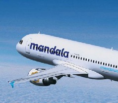 Mandala Airlines Photos