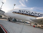 Singapore Airlines Photos