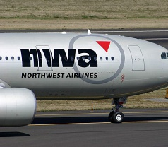 Northwest Airlines Photos