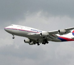 Malaysia Airlines System Photos