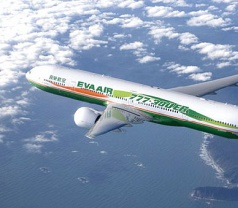 Eva Air Photos