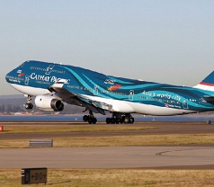Cathay Pacific Photos