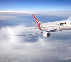 Qantas Airlines Photos