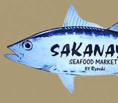 Sakanaya Fish Market by Ryoshi Photos