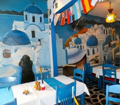 Mykonos Greek Restaurant Photos