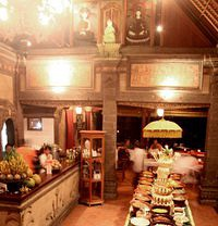 Cafe Wayan Photos