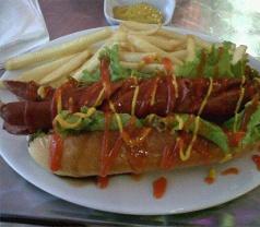 Vegas Hotdog Photos