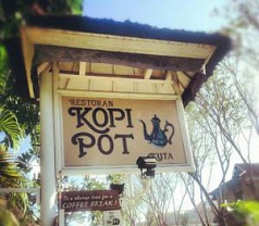 Kopi Pot Photos