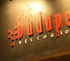 Budapest Resto & Lounge Photos