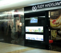 Rudy Hadisuwarno Salon Photos